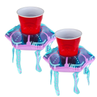 Big Mouth 'Jellyfish 2pk' Pool Float - 1 Unit
