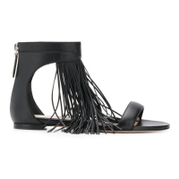 Alexander McQueen Women's 'Franges' Sandals