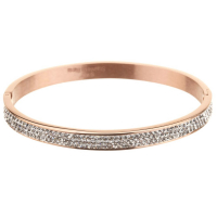 Unlimited Luxury Creation Bracelet 'Only One Pink Gold'
