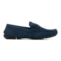Emporio Armani Men's 'Classic' Loafers