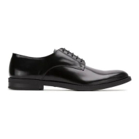 Emporio Armani Men's 'Classic' Derbies