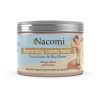 Nacomi 'Regenerating' After Sun Body Butter - 150 ml