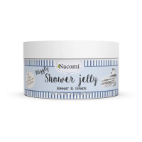 Nacomi Gel Douche 'Summer in Greece' - 100 g