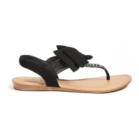 G by Guess Women's 'Cassi Bow' Sandals