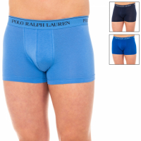 Ralph Lauren Men's Set of 3 Boxers