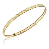 Golden Moments Bangle