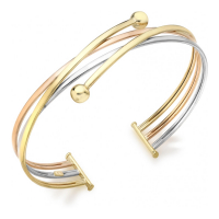 Golden Moments Bracelet