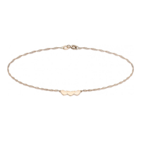 Golden Moments Bracelet de cheville