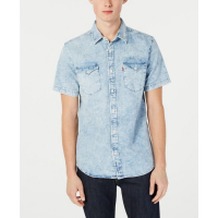 Levi's Men's 'Denim' Shirt