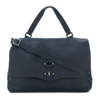 Zanellato Women's 'Medium foldover' Handbag