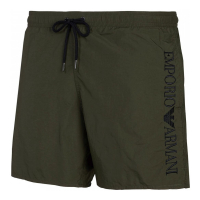 Emporio Armani Men's Swimming Trunks