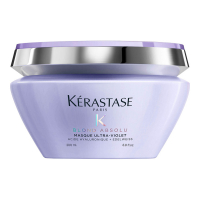 Kérastase Paris 'Blond Absolu Uviolet' Maske - 200 ml