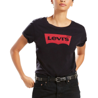 Levi's Women's 'Perfect Graphic Logo' T-Shirt