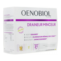 Oenobiol 'Draineur ' (21 sticks)