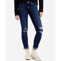 Levi's Jeans '711 Ripped Skinny' pour Femmes