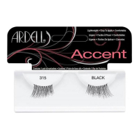 Ardell 'Accents' Falsche Wimpern - #315 Black