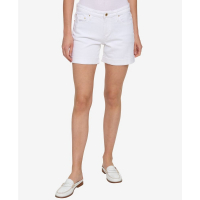 Tommy Hilfiger Women's 'Cuffed' Shorts
