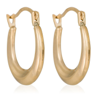 By Colette Women's 'Créoles Pimpantes' Earrings