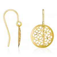By Colette Women's 'Soleil Ajouré' Earrings