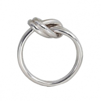 Celine Women's 'Knot' Ring