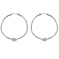 Celine Women's 'Knot' Earrings