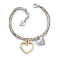 Guess 'Unchain My Heart' Armband