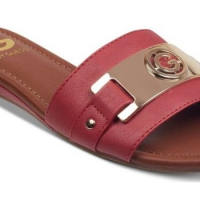 G by Guess Women's 'Jeena Slide Flat' Sandals