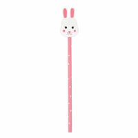 Sass and Belle 'Bertie Bunny Wooden' Bleistift