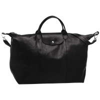 Longchamp Women's 'Le Pliage L' Top Handle Bag