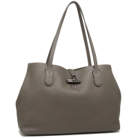 Longchamp Women's 'Roseau Essential M' Shoulder Bag