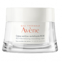 Avène 'Nutritive Revitalisante Riche' Rich Cream - 50 ml