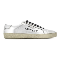 Saint Laurent Women's 'Sneakers' Sneakers