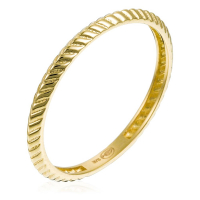 By Colette Women's 'Plisée' Ring