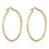 By Colette 'Oro' Earrings