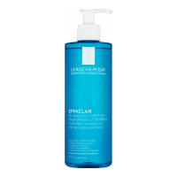 La Roche-Posay Effaclar Purifying Foaming Gel 400 ml