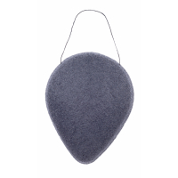 So Eco 'Konjac' Sponge - Charcoal