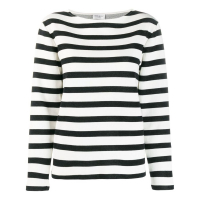 Saint Laurent Women's 'Rayures' Sweater