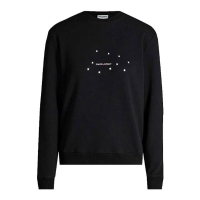 Saint Laurent Women's 'Metallic' Sweater