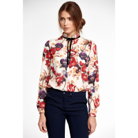 Nife Women's Blouse