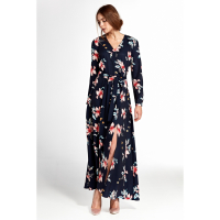 Nife Women's Maxi Dress