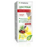 Arkopharma 'Arkotoux' Syrup - 140 ml