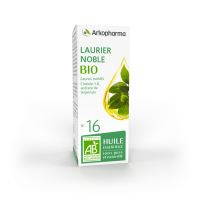 Arkopharma '16 Laurier Noble Bio' Essential Oil - 5 ml