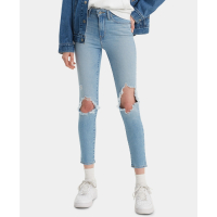 Levi's Women's '721 Ripped' Skinny Jeans