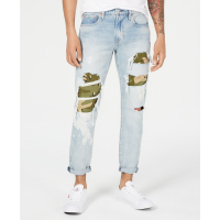 Levi's Jeans 'Ripped 502 Regular' pour Hommes