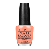 OPI  Nail Polish - #Is Mai Tai Crooked? 15 ml