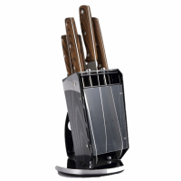Cook & Chef 'Gustorf Kitchen Knives' Set - 6 Units