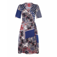 ISKA Women's 'Scarf' Dress