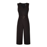 ISKA Women's 'D Ring' Jumpsuit