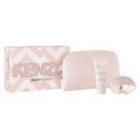 Kenzo 'Kenzo World' Perfume Set - 2 Pieces
