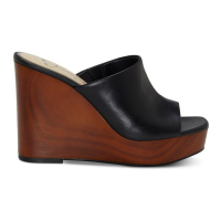 Jessica Simpson 'Shantelle Slide Wedge Sandals' für Damen